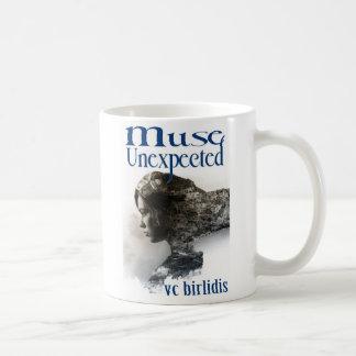 Muse Unexpected Mug - White