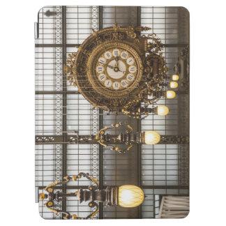 Musee d'Orsay Clock iPad Air Cover