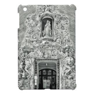 MuseumGonzalez Marti in Valencia iPad Mini Cover