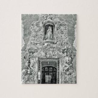 MuseumGonzalez Marti in Valencia Jigsaw Puzzle