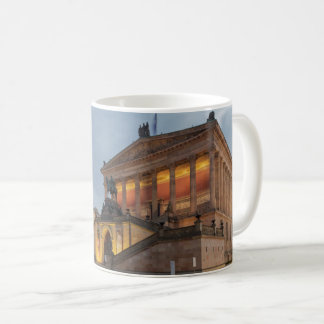 Museum Island in Berlin Coffee Mug