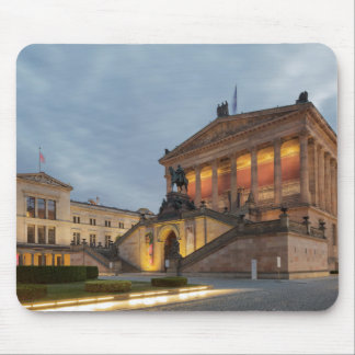 Museum Island in Berlin Mouse Pad