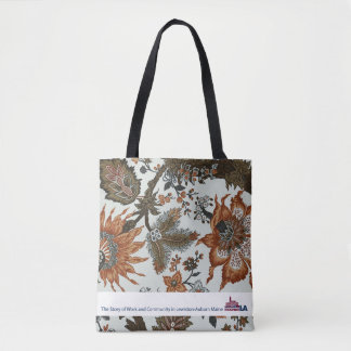 Museum LA Traditional Tote