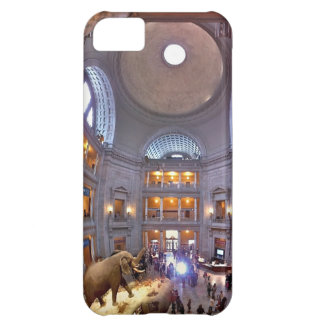 Museum of Natural History iPhone 5C Covers