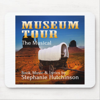 Museum Tour the Musical Mouse Pad