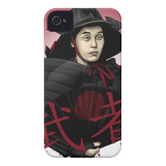 Musha iPhone 4 Case