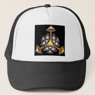 Mushroom Cap