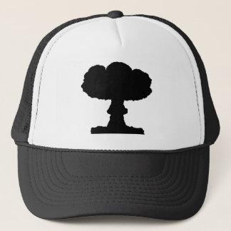 Mushroom Cloud Hat