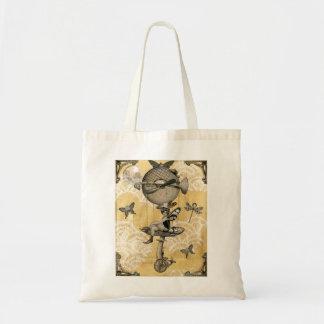 Mushroom Fairy Bag