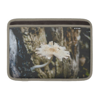 Mushroom Fungi Nature MacBook Air Sleeve