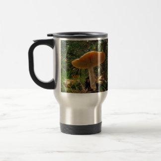 Mushroom Giant Travel Mug