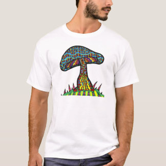 Mushroom Hill T-Shirt