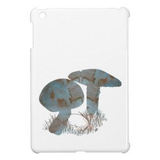 Mushroom iPad Mini Cover
