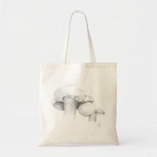 Mushroom Mairitterling design Tote Bag