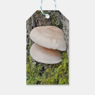 Mushroom Pair Gift Tags