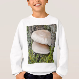 Mushroom Pair Sweatshirt