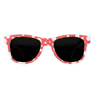 Mushroom Spots Sunglasses