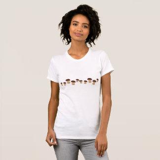 Mushroom Stripe Shirt