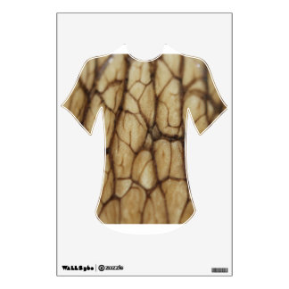 Mushroom t-shirt wall decor by BestPeople