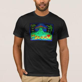 Mushroom Tea Shirt