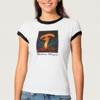 Mushroom Whisperer T-Shirt