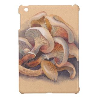 Mushrooms iPad Mini Cover