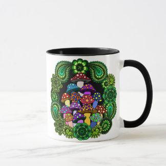 Mushrooms Mug