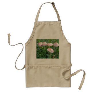 MUSHROOMS STANDARD APRON