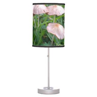 MUSHROOMS TABLE LAMP