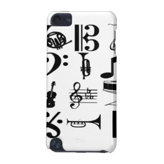 Music 1 iPod touch 5G case