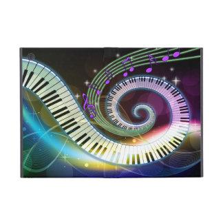 Music 1 Powiscase Cases For iPad Mini
