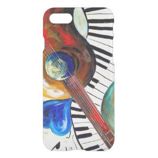 Music #3 iPhone 8/7 case
