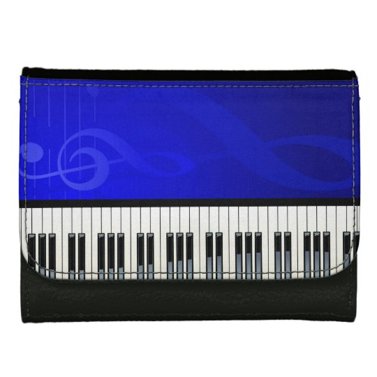 Music 6 Wallet