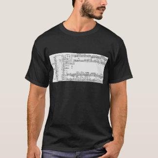 Music and Circuits T-Shirt