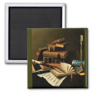 Music and Literature Magnet