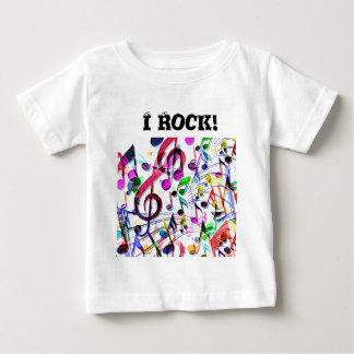 Music Apprecition_ Baby T-Shirt