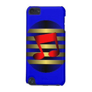 music iPod touch 5G cases