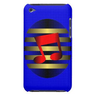 music iPod Case-Mate case