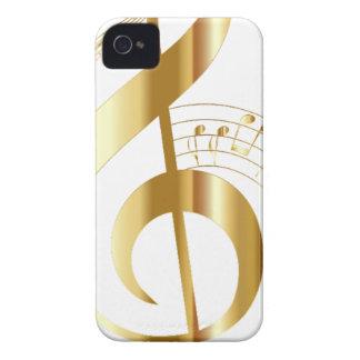 Music Case-Mate iPhone 4 Case
