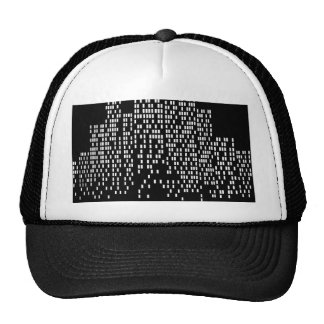 Music City Trucker Hat