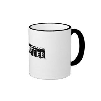 MUSIC COFFEE COFFEE MUGS