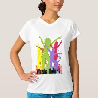 Music Colors T-Shirt