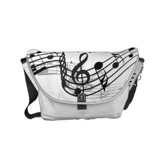 Music Commuter Bags