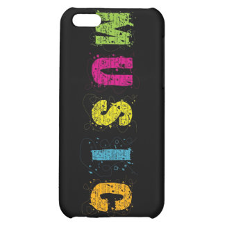Music Cover For iPhone 5C