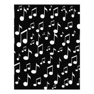 Music Creator_ Personalized Letterhead
