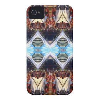 Music Festival iPhone 4 Case-Mate Case