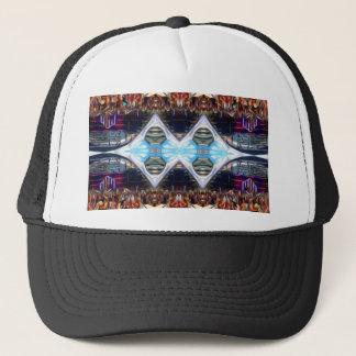 Music Festival Trucker Hat