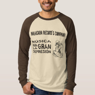 Music for the great depression T-Shirt
