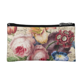 Music for the Soul Cosmetic Bag
