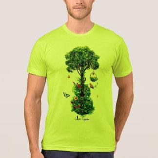 Music Garden (Collage ver.) T-Shirt